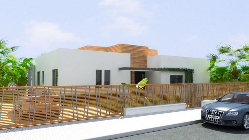 """בית פרטי, תוכנן ועוצב ע""""י זהבה טימסית"""