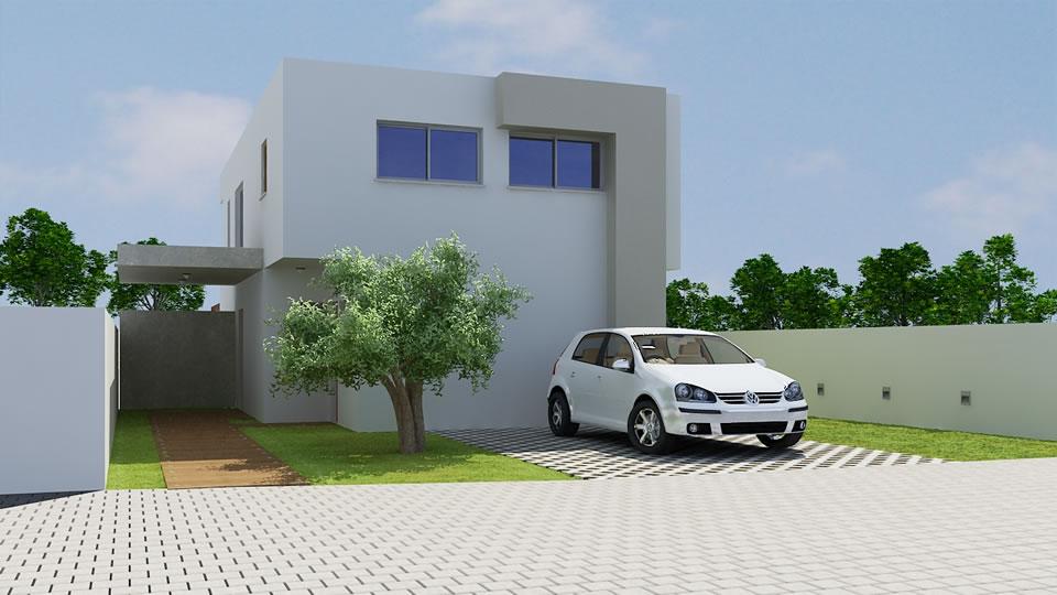 """בית פרטי בבניה קלה תיכנון ועיצוב ע""""י זהבה טימסית"""